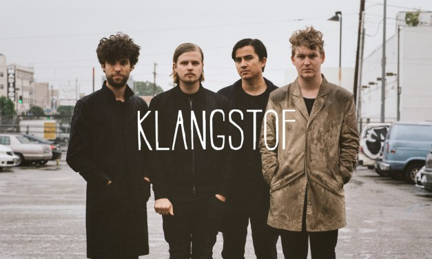 Featured Interview || Klangstof