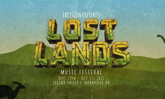 Lost Lands Music Festival 2017 || Preview & Daily Lineups