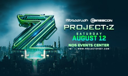 Project Z 2017 || Lineup Revealed Featuring Joyryde, Buku, DJ Isaac, Borgore, and more!