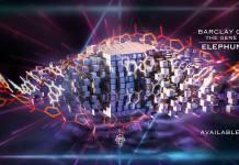 Barclay Crenshaw The Gene Sequence Elephunk Remix