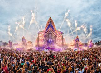 Defqon.1 Weekend Festival 2017