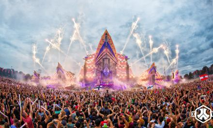 Defqon.1 Weekend Festival 2017 || Livesets
