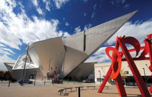 Denver Art Museum Global Dance Festival