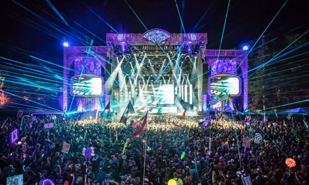 Electric Forest 2017 || Weekend 1 Event Review