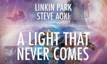 #TBT || Linkin Park x Steve Aoki – A Light That Never Comes