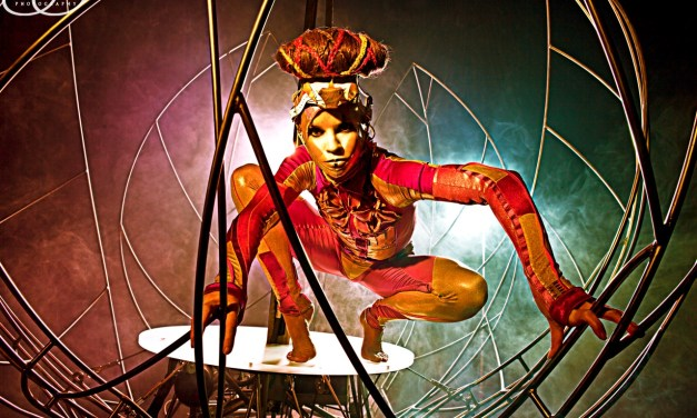 Lucent Dossier Experience Announces West Coast Tour