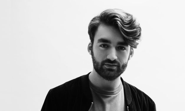 Featured Interview || Oliver Heldens