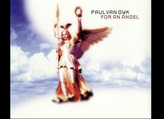 "Paul van Dyk - ""For An Angel"""