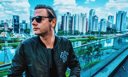 "Sam Feldt Releases Summer-Infused Video For ""Fade Away"""
