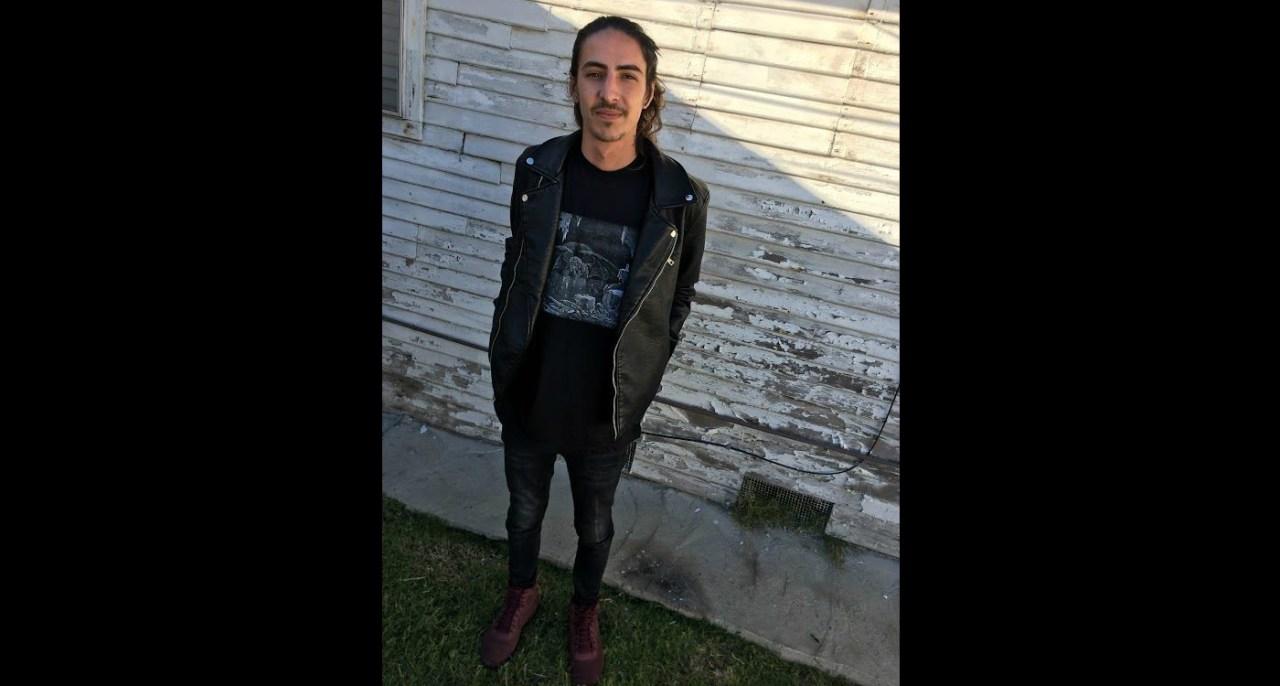 Artist Spotlight    Bradley Senstock (The Sunrise Trip)