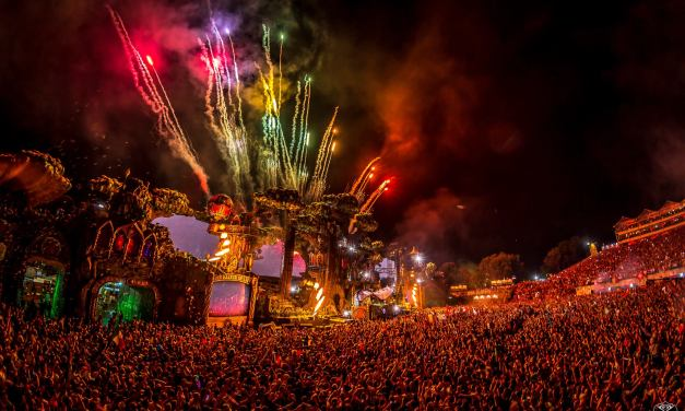 Tomorrowland 2017 || Live Stream Schedule & Info