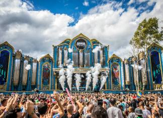 Tomorrowland 2017 Weekend 2