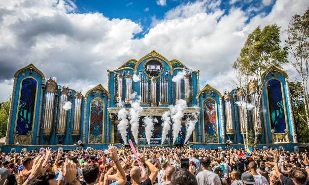 Tomorrowland 2017 || Weekend 2 Livesets