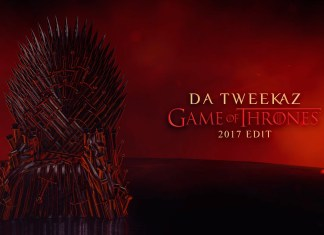 Da Tweekaz - Game of Thrones 2017