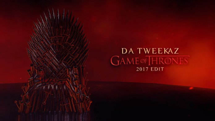 Da Tweekaz - Game of Thrones 2017
