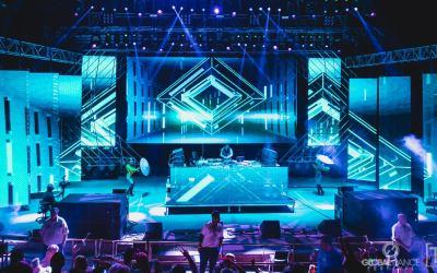 EDMID Playlist    Global Dance Festival 2017