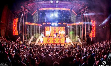Global Dance Festival 2017 || Carlos' Top Picks
