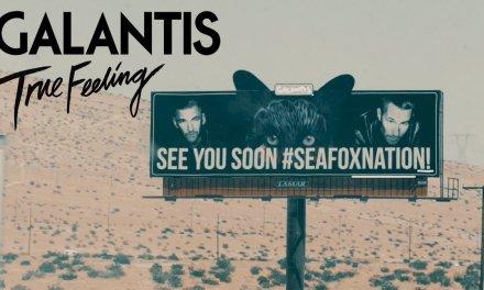"Galantis Reveals New Single ""True Feeling"" & Album Details"
