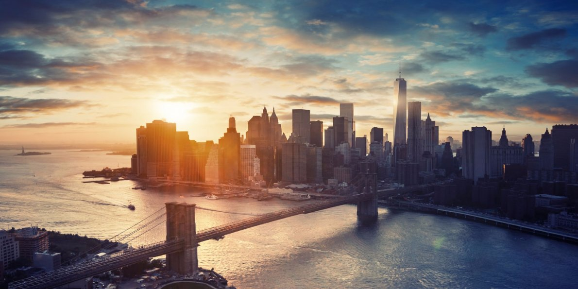 Five Things To Do While You're In New York City