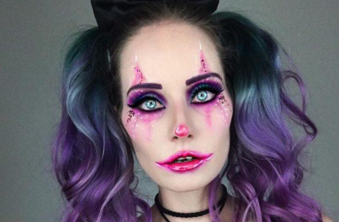 EllyCat SFX Makeup Artist