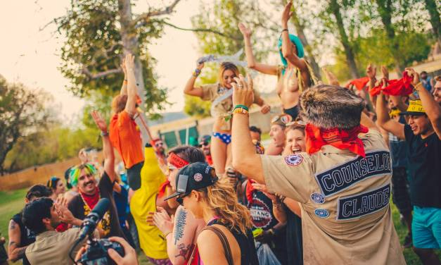 Dirtybird Campout 2017 || Set Times, Map, & More!