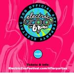 Electric Zoo 2017 || Afterparty Lineups Announced