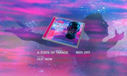 Armin Van Buuren Drops 'A State Of Trance, Ibiza 2017'