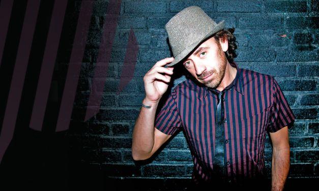 #TBT    Outkast – Ghetto Musick (Benny Benassi Remix)