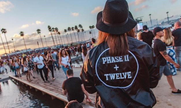 CRSSD Festival Fall 2017 || Phase II Lineup Additions