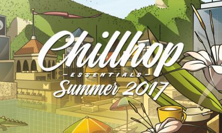 Album Review || Chillhop Essentials Summer 2017