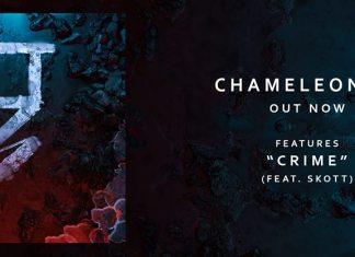 Chameleon EP - Grey