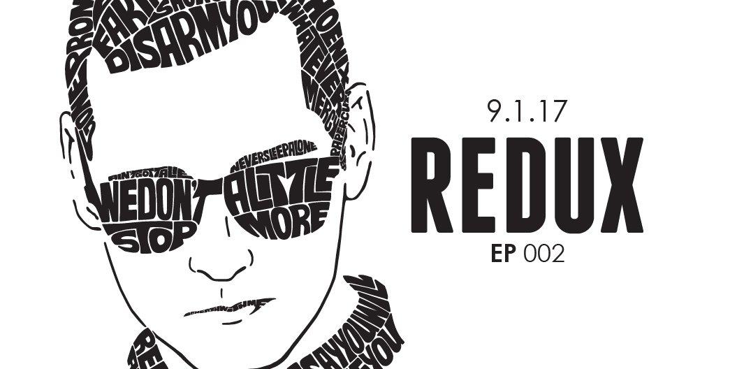 Album Review    Kaskade Redux EP 002