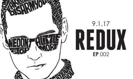 Album Review || Kaskade Redux EP 002