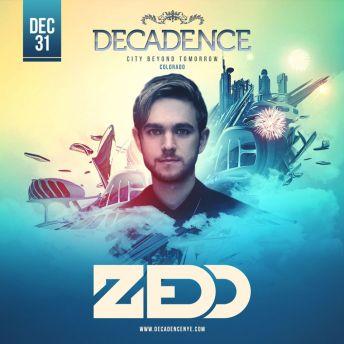 Decadence 2017