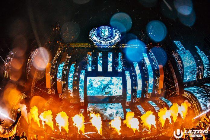 Ultra Japan 2017