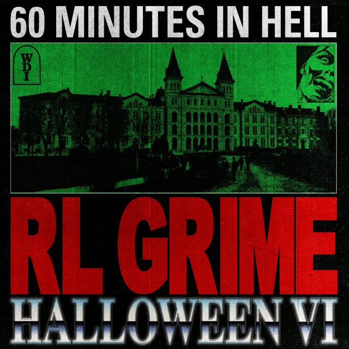 Halloween VI by RL Grime