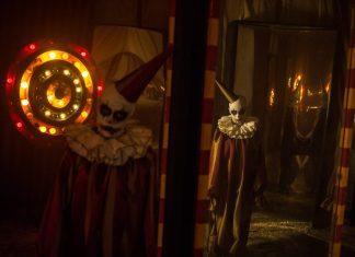 Escape: Psycho Circus 2016