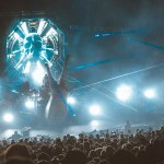 Snails Unveils New Stage Design at Red Rocks