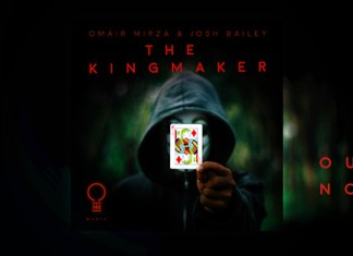 Omair Mirza -The Kingmaker