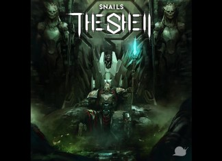 Snails The Shell Album Wide