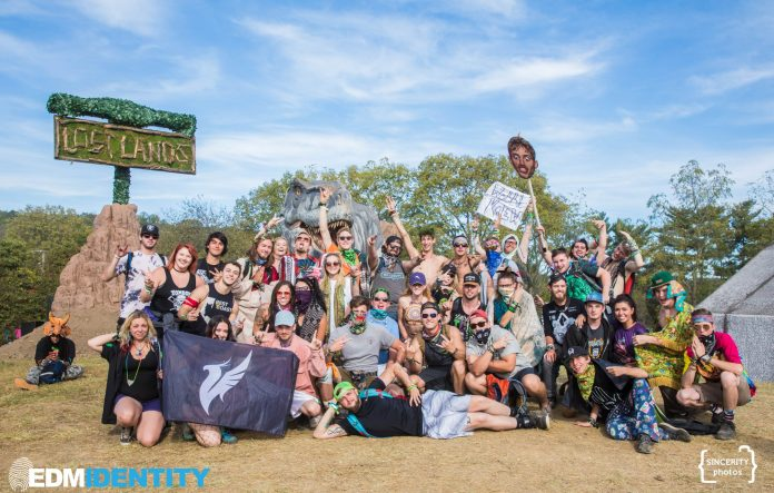 Lost Lands Music Festival 2017