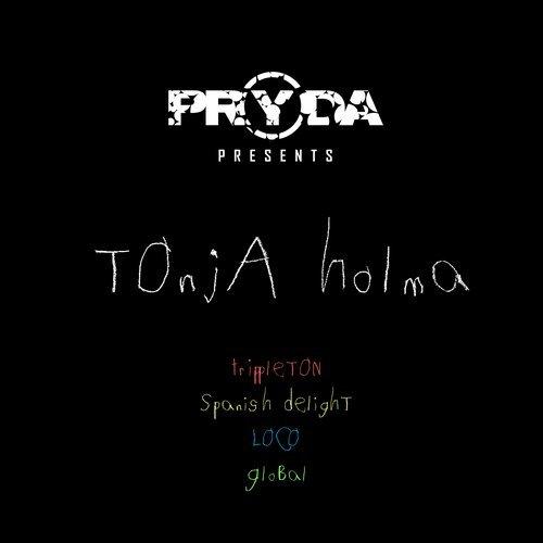 Eric Prydz debuts 4-track EP under Tonja Holma alias ile ilgili görsel sonucu