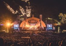 Above & Beyond Acoustic Tour II Hollywood Bowl