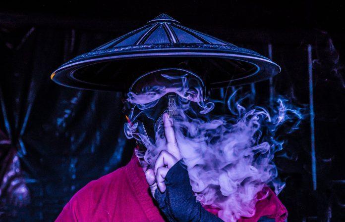 Datsik Ninja Nation