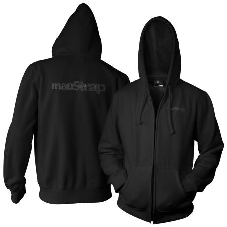 mau5trap glitch hoodie