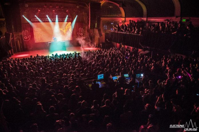 REZZ at The Ogden Theatre