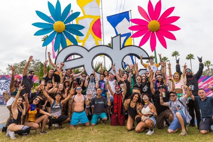 How to Make Friends in the Rave Scene | EDM Identity