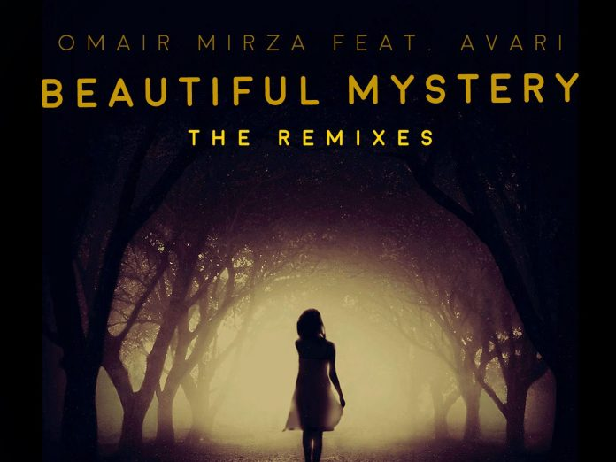 Omair Mirza Beautiful Mystery The Remixes