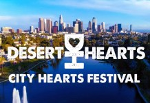 Desert Hearts City Hearts Helping Hearts