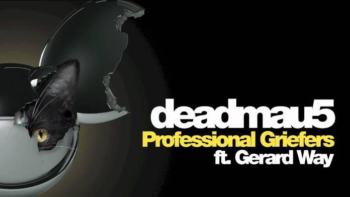 deadmau5 Professional Griefers